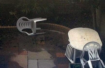 .@ajhmurray Garden chair toppled here. Never seen anything like it. http://t.co/l3TKLGVUWK