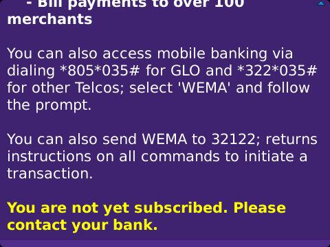 Wema Bank on Twitter:
