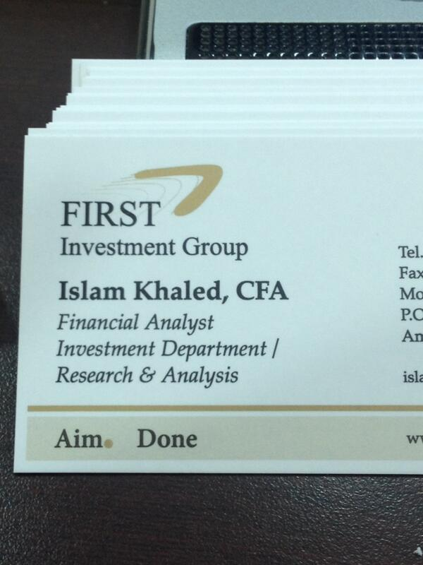 Allen CFA Exam Prep on Twitter: \