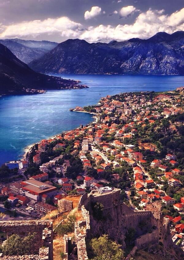 montenegro problems This program, which sought to address problems inherent in the highly centralized soviet model of socialism,  montenegro, serbia, and albania.