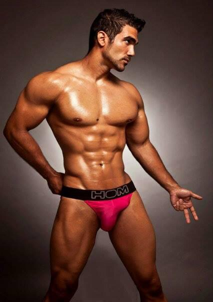 Stripper masculino en el valencia sex festivalmp4 - 4 1