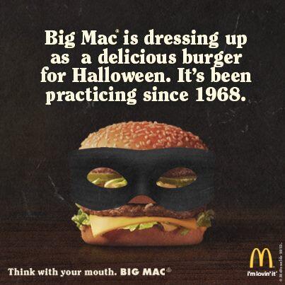 McDonald's on Twitter: