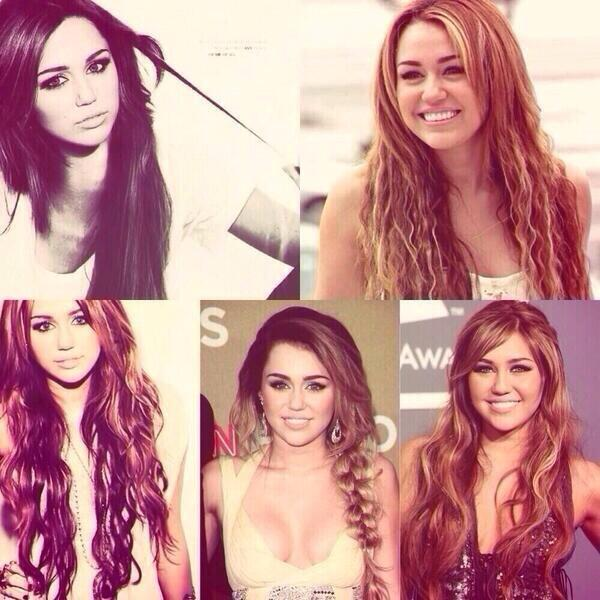 Where did she get the idea to cut her hair? #IMissTheOldMiley http://t.co/ihwXPhraI8