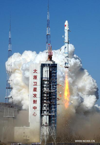 China Launches Yaogan XVIII Satellite