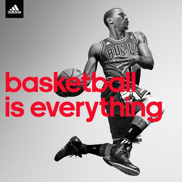 adidas Basketball on Twitter