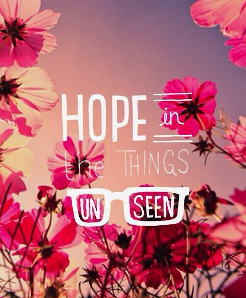 essays on hope in the unseen To raise resilient teenagers by wendy mogel phd a hope in the unseen:  an american odyssey from the inner city to the ivy league  essays that worked.