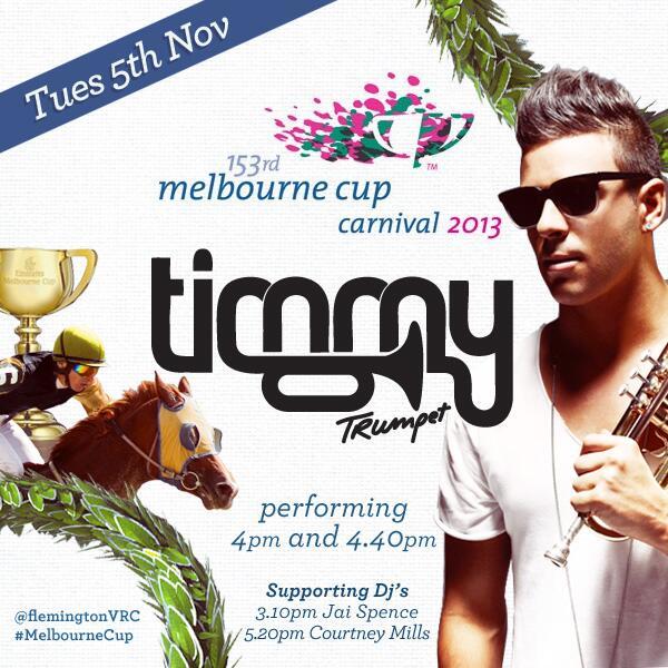 Timmy Trumpet on Twitter: