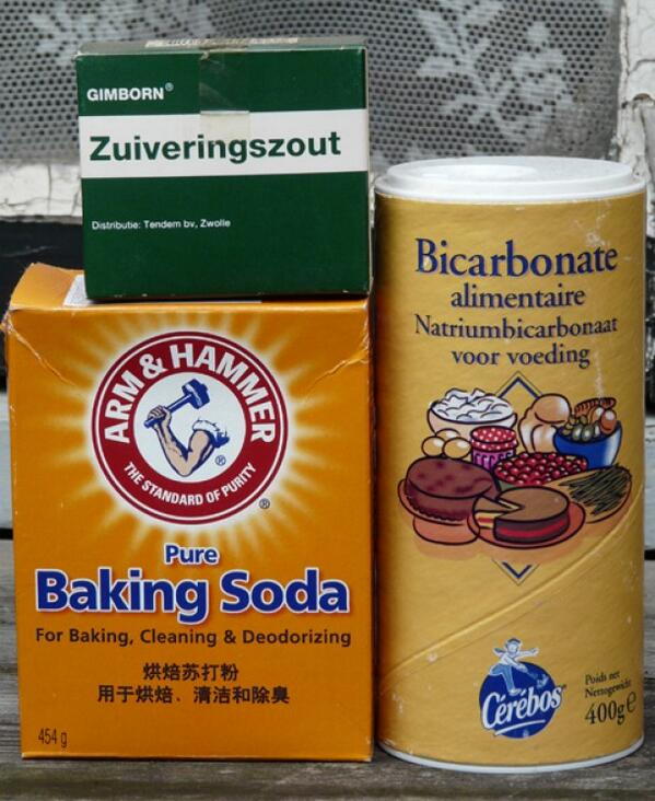 Almost ALL brands sell the EXACT same baking soda. Charging up 20 times as much for branding & packaging #reinvent http://t.co/pzok20ijXq
