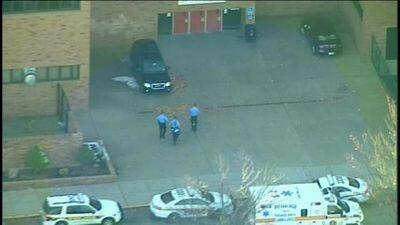 #Pittsburgh police are responding to reports of a possible shooting at Brashear High School. http://t.co/XI8VBGiLAi http://t.co/UTGjjVLgIa