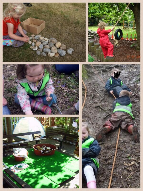 #kinderchat sometimes just getting outdoors is the biggest risk but well worth it! http://t.co/kESg61V1Sw http://t.co/5aTnUSMA9D