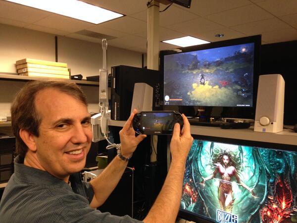 Diablo III : le Remote Play confirmé. BY1YZiLCcAAFGtO