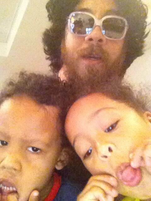 Twitter / saladinahmed: My multiracial kids and I are ...