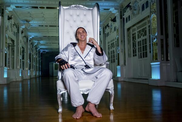 best website 8bce9 dfce8 Zlatan Ibrahimović on Twitter: