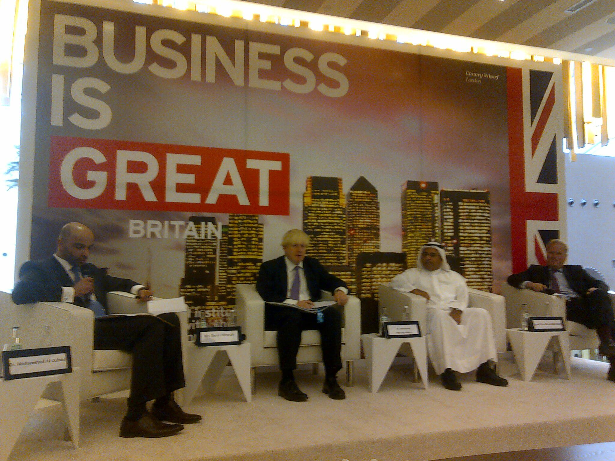 Promoting London & UK in Kuwait today - all here pleased with UK's new visa waiver for Kuwait, Oman, Qatar & the UAE http://t.co/lCd1z2ijcn