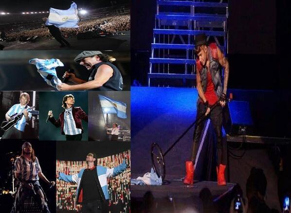 Noticias chimentos farandula deportes famosos Chimentos dela farandula argentina 2016