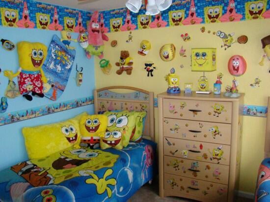 Twitter पर Rumah Minimalis Desain Kamar Minimalis Spongebob