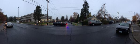 Panorama from the scene. http://t.co/L7SaWAxRLR