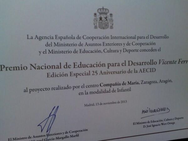 La experiencia acaba. Gracias a tod@s x esta gran experiencia @Edudesarrollo #docentesEpD_AECID_MECD http://t.co/Blycjhko8H