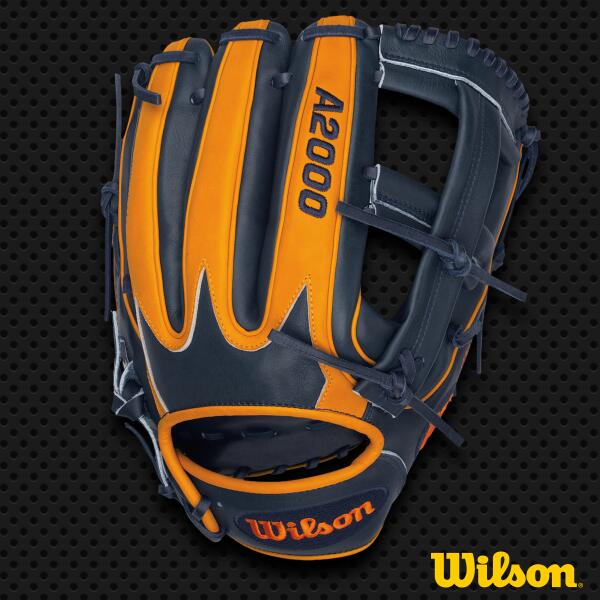 "Wilson Ball Gloves on Twitter: ""GLOVE OF THE MONTH: Miguel ..."