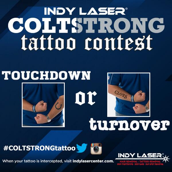 Indianapolis Colts on Twitter: \
