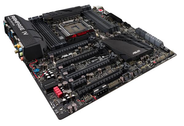 If hardware can be sexy then this surely qualifies Rampage IV Black Edition http://t.co/rb7jQyjfXT http://t.co/8STgXVNAWa