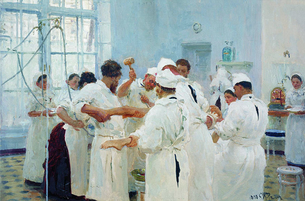Biotechnological Innovations in