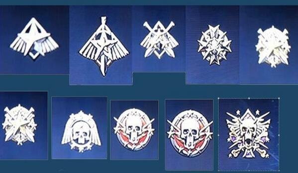 Black Ops Cold War News On Twitter These Could Be The Prestige Emblems For Call Of Duty Ghosts Http T Co Dw2z2te05r