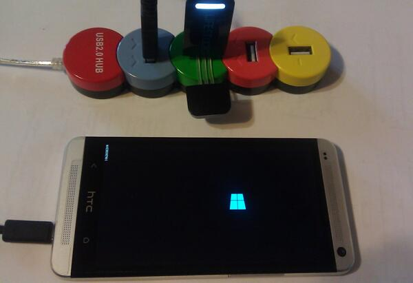 [INFO] WINDOWS RT SUR HTC ONE (M7) BYI426SCEAAkT0-