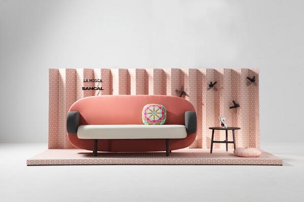 Masquespacio Design on Twitter