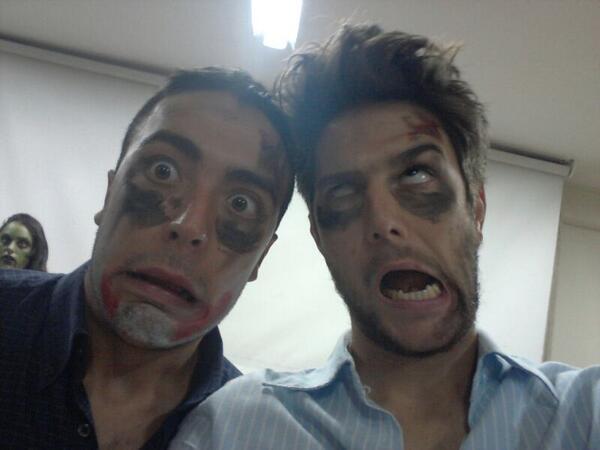 test Twitter Media - Mas zombies... http://t.co/yfoWhbv1I8