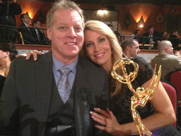 Lovely, lucky, blessed night @chi_natas #ChicagoEmmy @fox32news @GoodDayChicago http://t.co/M9xBn2jBRk