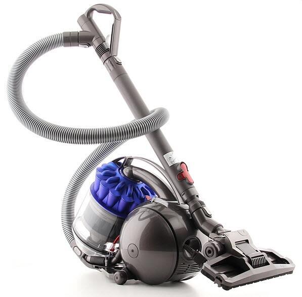 Пылесос с гипоаллергенным фильтром дайсон как разобрать дайсон 45