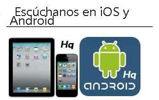 radio huancavilca android iphone