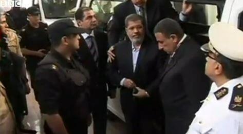Thumbnail for EGYPT /EGITTO: destabilizzazione del mondo arabo