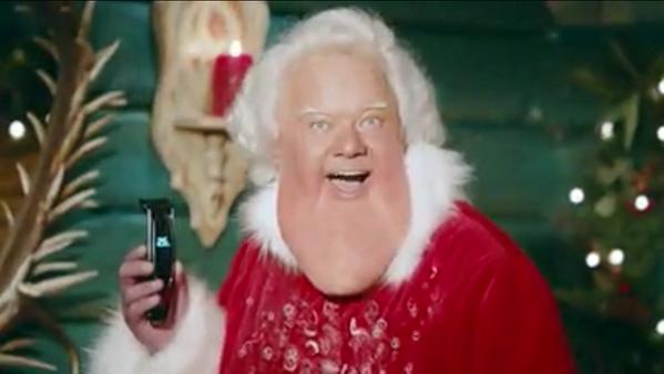 Santa claus on twitter quot love the new argos online