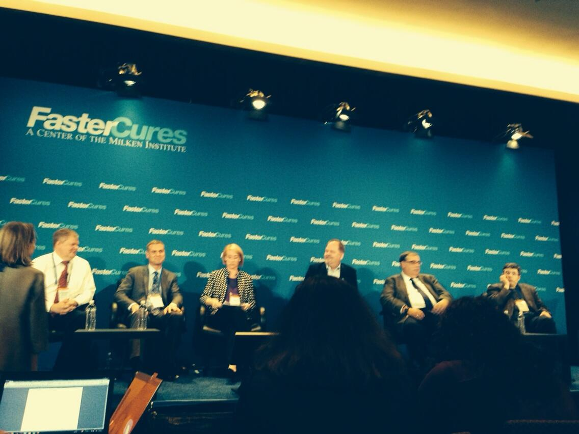Twitter / chemobrainfog: Panel abt risk benefit and ...