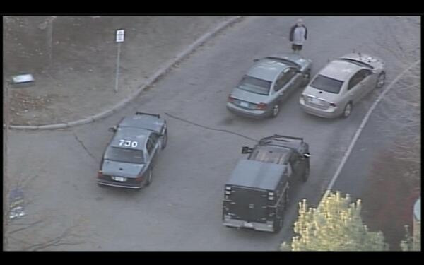 BREAKING: Police on scene at MassBay after evacuation due to threat. #wbz http://t.co/fHeWC1LPa2 http://t.co/O3KT4LkH9t