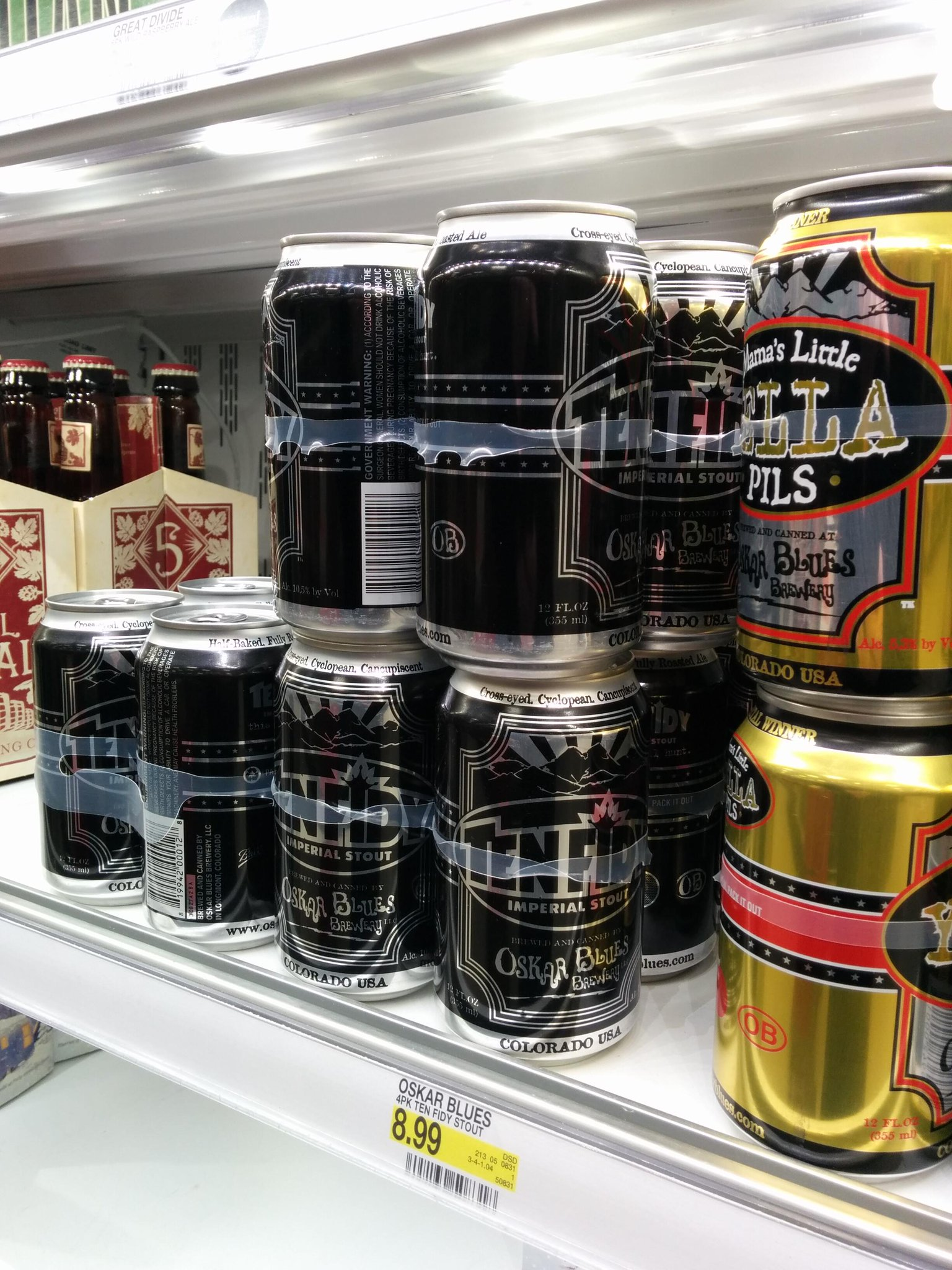 Best Beer At A Chain Grocery Store Community BeerAdvocate