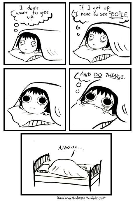 RT @9GAG: My thoughts most weekends. #awkward http://t.co/Hz3wfyyAbC