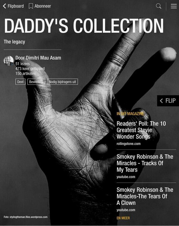 Daddy's Collection on Twitter