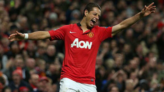 Arsenal compile an extensive dossier as they try to sign Javier Hernandez from Man United in January [Daily Mail]