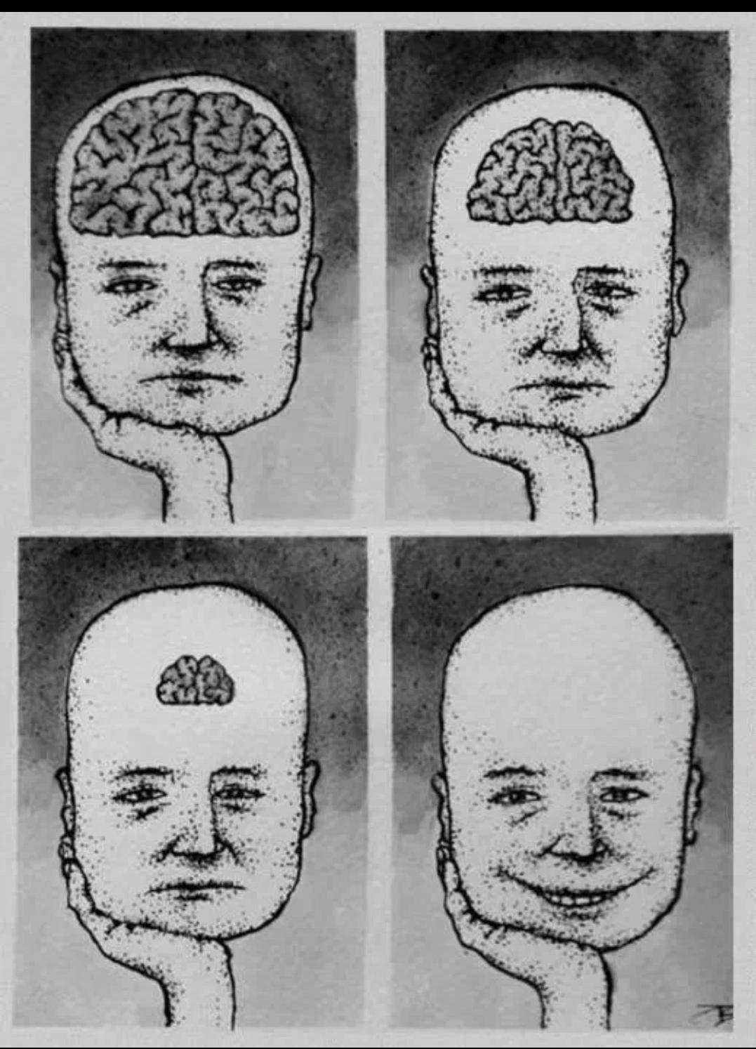 Именинами марины, нет мозга прикольные картинки