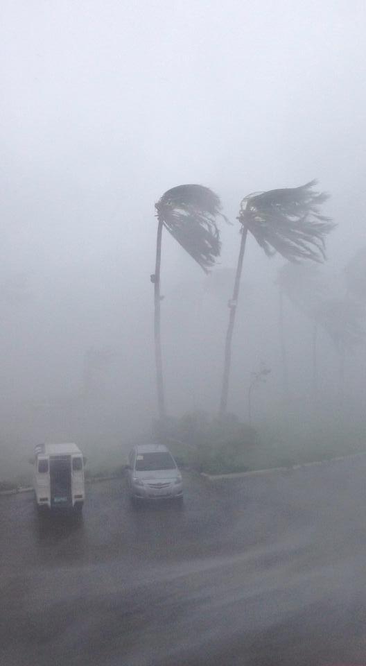 Photo out of Tacloban City via Tecson John S. Lim. #YolandaPH #Haiyan Original: https://t.co/r3rRPNUVsf http://t.co/nvbvzFczNL