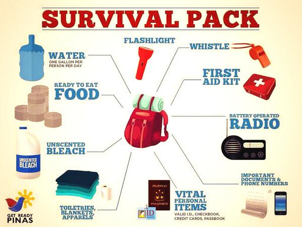 Have a #GetReadyKit for your family. It pays to be prepared. #GlendaPH is coming. ⚡☔💧🌁  http://t.co/w7HJYiq5l8  http://t.co/SouguV0S1u