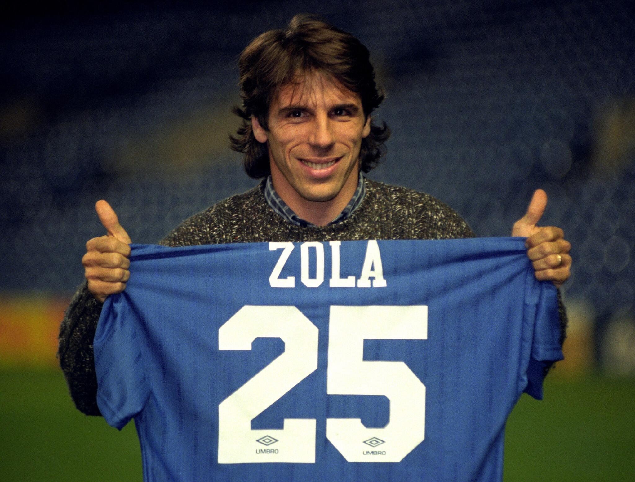 zola signed for chelsea on this day