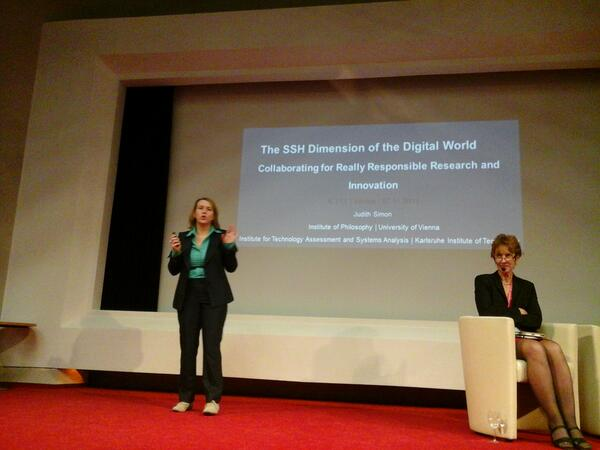 Judith simon gets started talking about digital ssh. http://t.co/yjR816kRIA