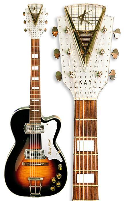 Vintage Guitar on Twitter: