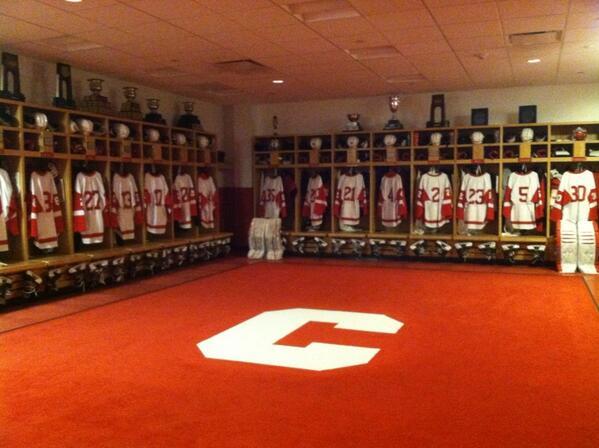NCAA: CHN Team Of The Week - Cornell