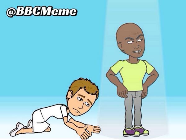 Bbc in white boy