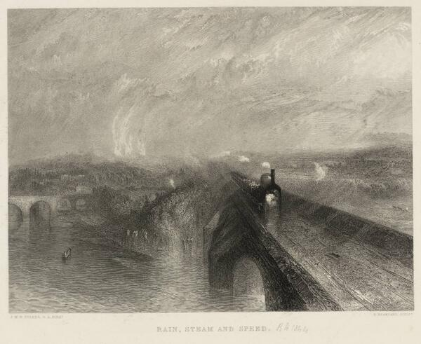 A rainy weekend ahead, wrap up and keep a brolly handy! Here's a Turner for your #TateWeather http://t.co/XtlfgDKDxb http://t.co/0RgpAeBBIx